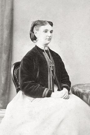 Eliza Jacob